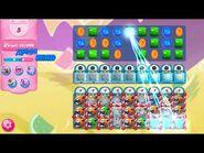 Candy Crush Saga - Level 4993 - No boosters ☆☆☆