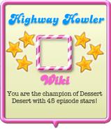 Highway Howler