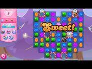 Candy Crush Saga - Level 4894 - No boosters ☆☆☆