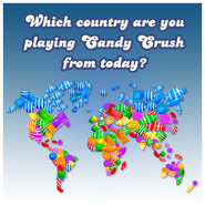 Country candy