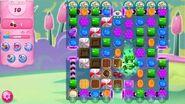 Candy Crush Saga - Level 4819 - No boosters ☆☆☆