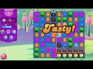 Candy Crush Saga - Level 4970 - No boosters ☆☆☆ HARD