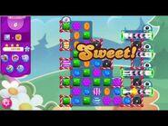 Candy Crush Saga - Level 4835 - No boosters ☆☆☆ HARD
