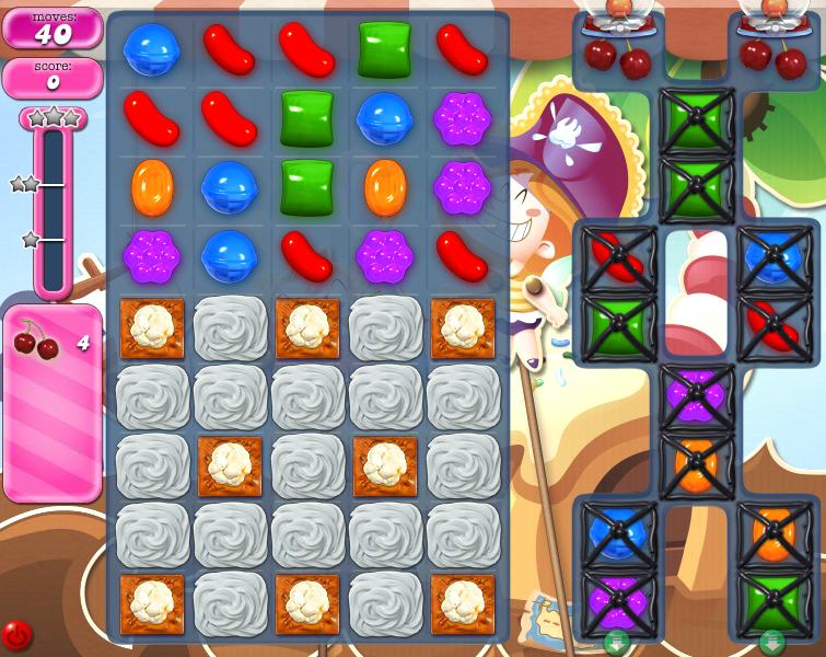Level 2686/Versions