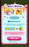 Cupid's Challenge Info