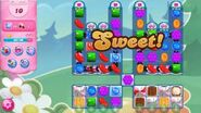 Candy Crush Saga - Level 4826 - No boosters ☆☆☆