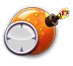 Candy Bomb Orange