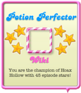 Potion Perfector