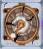 Evil Spawner first version slightly damaged during second phase