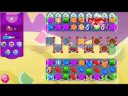 Candy Crush Saga - Level 4839 - No boosters ☆☆☆ HARD
