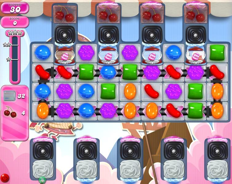 Level 2621/Versions
