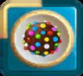 One-charged Color Bomb Bonbon Blitz