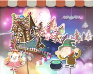 Cookie Cabana Theme