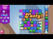 Candy Crush Saga - Level 4897 - No boosters ☆☆☆