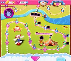 Cupcake Circus Map.png