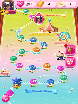 Cupcake Circus HTML5.png