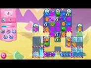Candy Crush Saga - Level 4842 - No boosters ☆☆☆