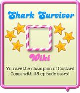 Shark Survivor
