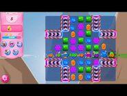 Candy Crush Saga - Level 4909 - No boosters ☆☆☆