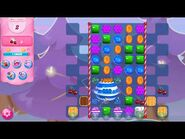 Candy Crush Saga - Level 4888 - No boosters ☆☆☆ TRICKY