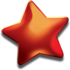Red star (mobile)