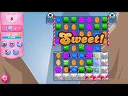 Candy Crush Saga - Level 4905 - No boosters ☆☆☆