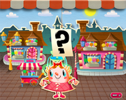 Candy Town after story 2