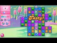 Candy Crush Saga - Level 4968 - No boosters ☆☆☆