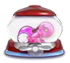 Candy Bomb Candy Key Dispenser