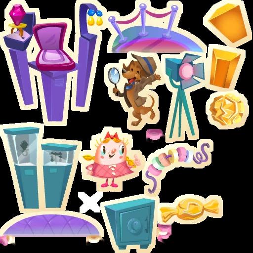 Sugary Showroom