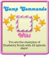 Camp Commando