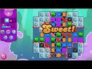 Candy Crush Saga - Level 4950 - No boosters ☆☆☆ HARD
