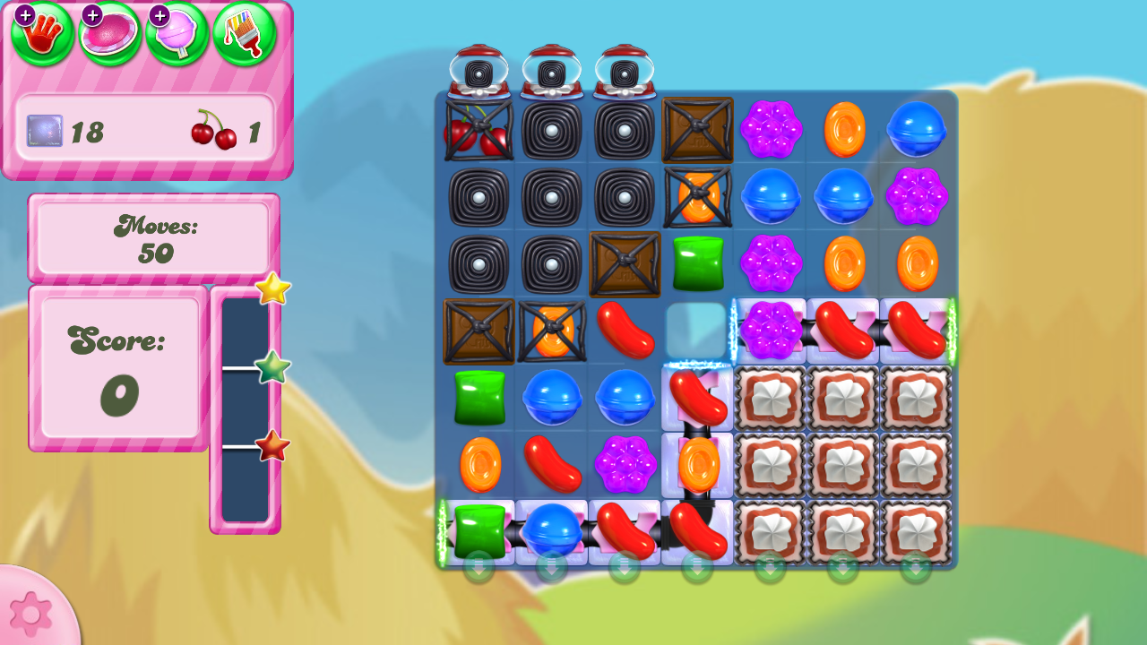 Level 2697/Versions