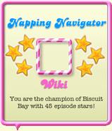 Napping Navigator