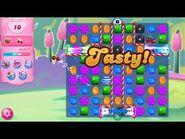 Candy Crush Saga - Level 4960 - No boosters ☆☆☆