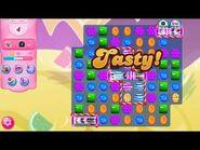 Candy Crush Saga - Level 4997 - No boosters ☆☆☆