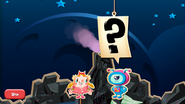 Who are you I have never seen you before HD (mobile version)