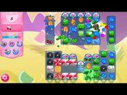 Candy Crush Saga - Level 4849 - No boosters ☆☆☆