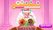Rewards from sugar drop feature