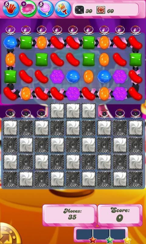 Level 1998/Versions