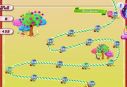 Minty Meadow 2 Map Mobile