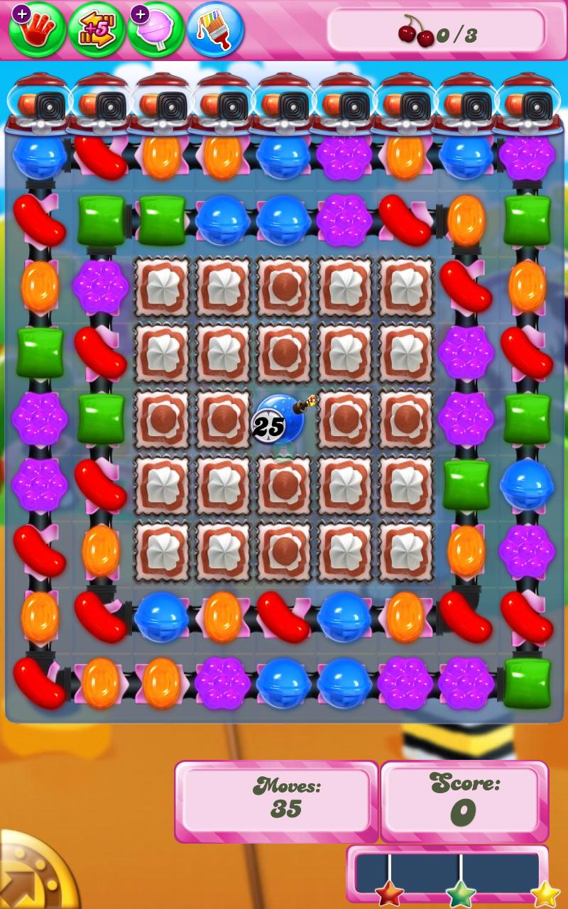 Level 1306/Versions