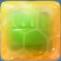 Green bottle(h1)
