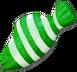 Greenfish striped