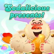 Sodalicious presents