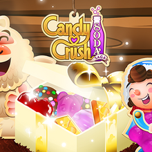 Candy Crush Soda Saga christmas background 2016 cover.png