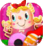 Candy Crush Saga Icon 1