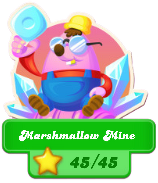 Marshmallow Mine icon(old)