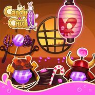 New levels released 143