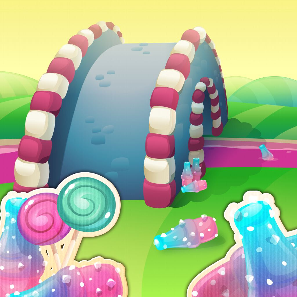 Bubblegum Bridge